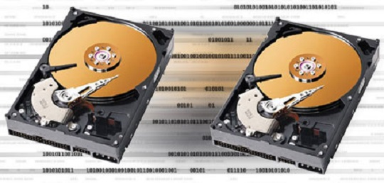 hard drive cloning services