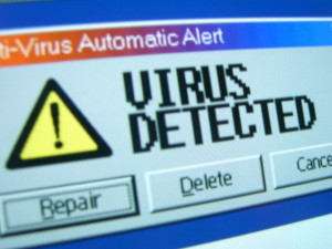 Virus Detection service